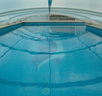 pokrywa basenowa
